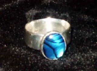 Pua ring